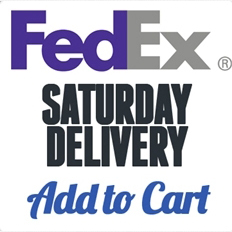 SATURDAY DELIVERY!!!!!!  FEDEX Priority Overnight Required! - KC Tool