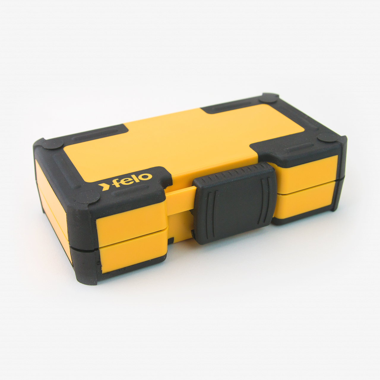 Felo 61563 30 Piece Insert Bit Set with Handle - KC Tool