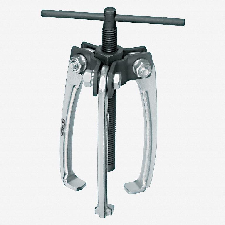 Gedore 1.19/01 Fan puller, 3-arm pattern 70x70 mm - KC Tool