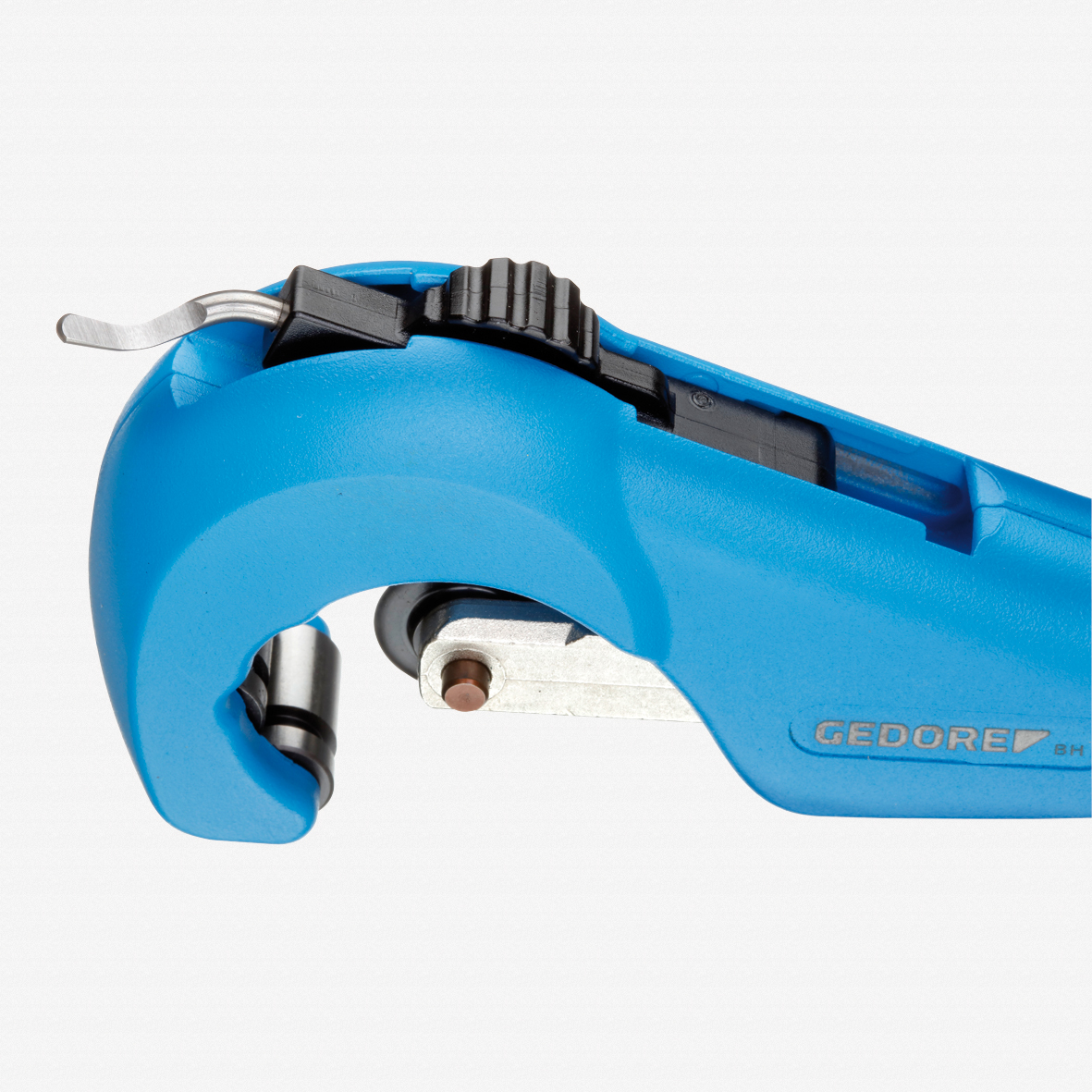 Gedore 2250 3 Pipe cutter for copper pipes 3-35mm  - KC Tool