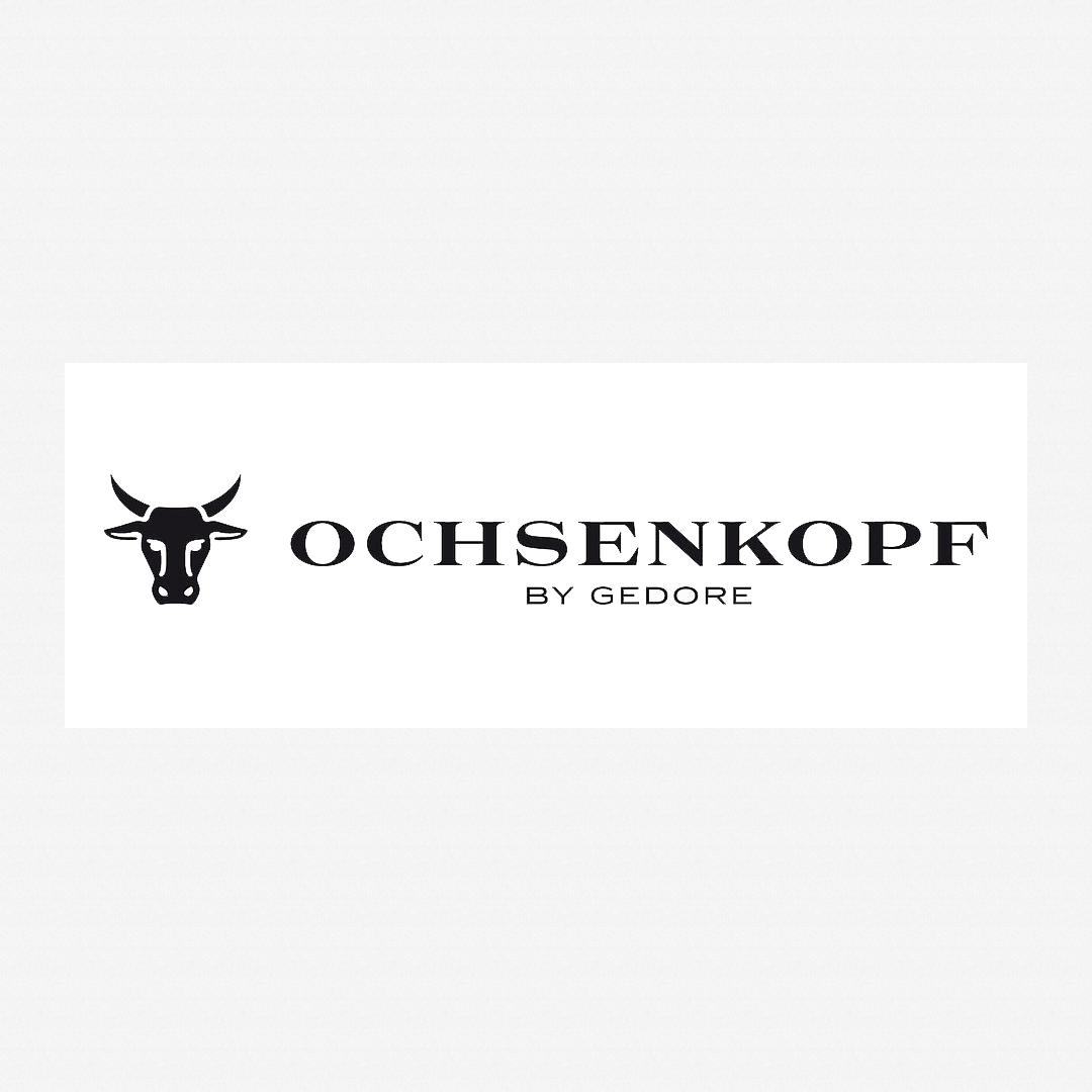 Ochsenkopf Sticker - Small - KC Tool