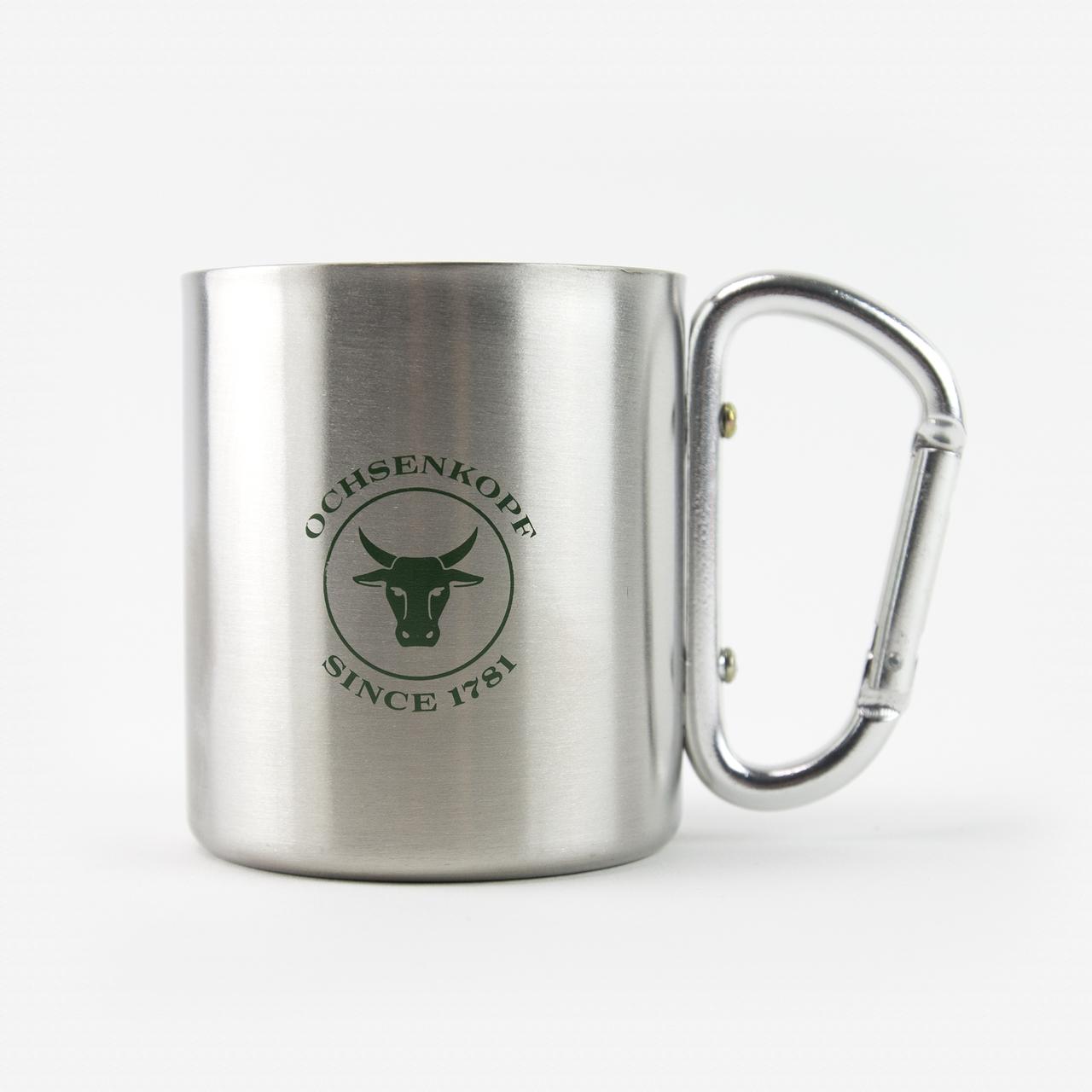 Ochsenkopf Outdoor Mug - KC Tool