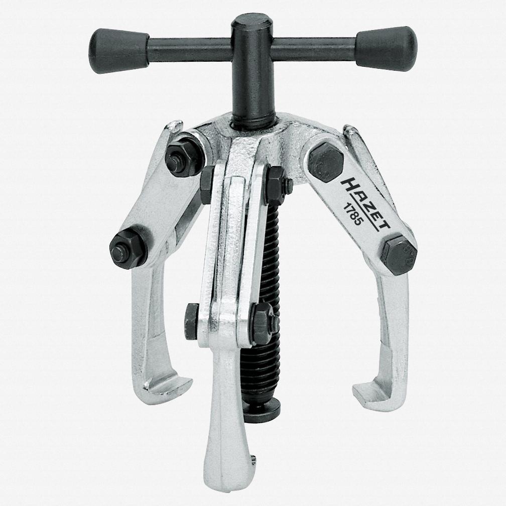Hazet 1785-40 Pole and battery terminal puller, 3-arm  - KC Tool