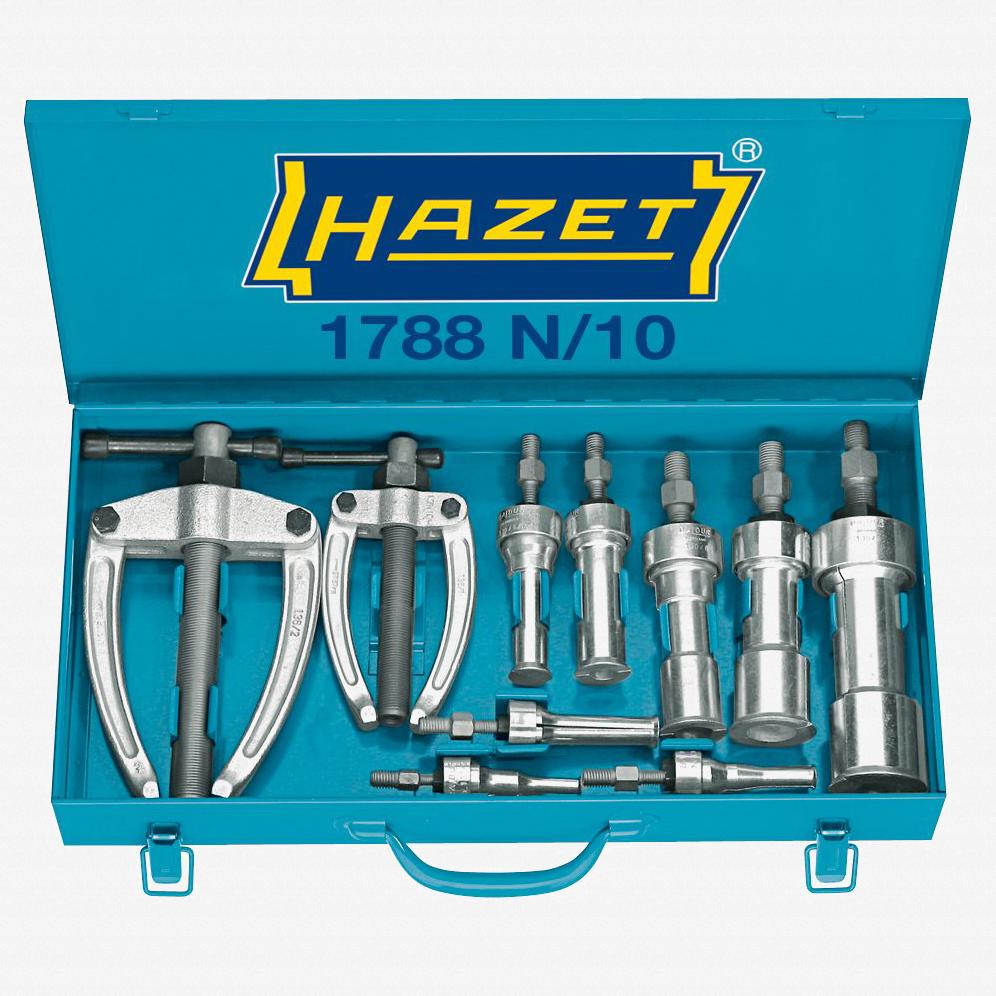 Hazet 1788N/10 Internal extractor set   - KC Tool