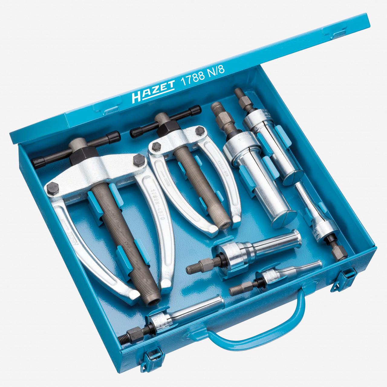 Hazet 1788N/8 Internal extractor set   - KC Tool