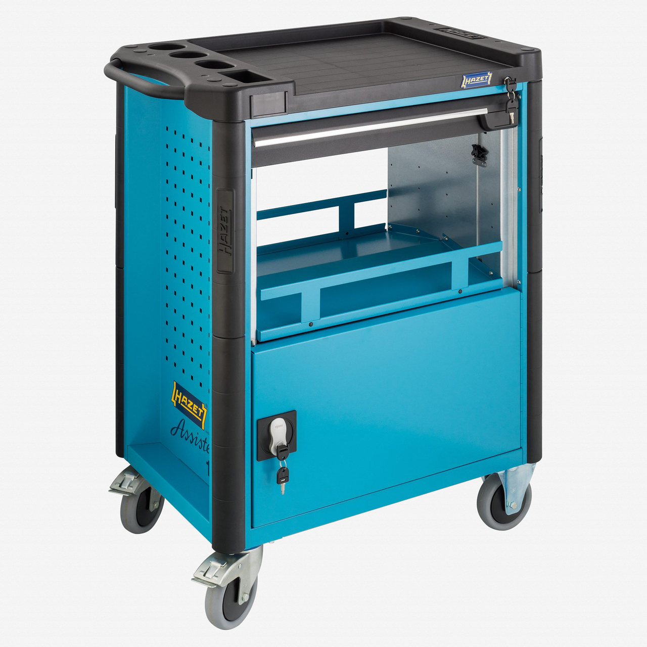 Hazet 179-1 Tool trolley Assistent  - KC Tool