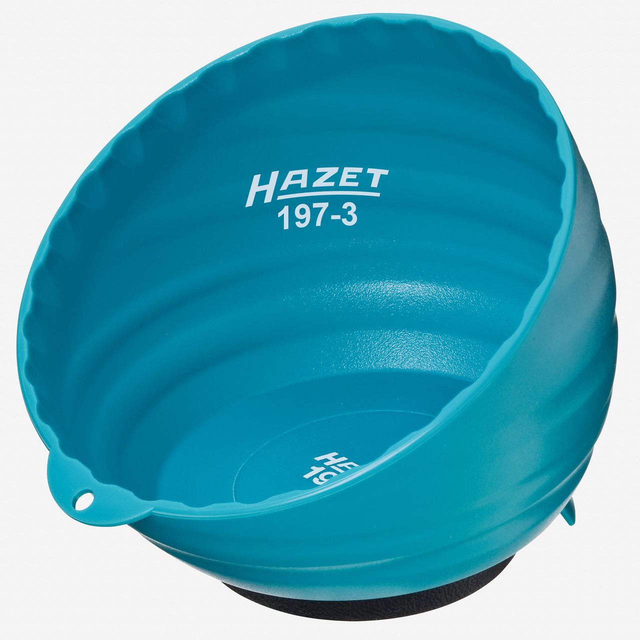 Hazet 197-3 Magnetic cup 150 mm diameter  - KC Tool