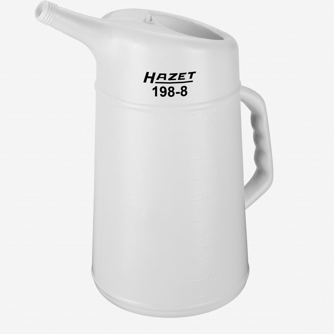 Hazet 198-8 Measuring cup  - KC Tool