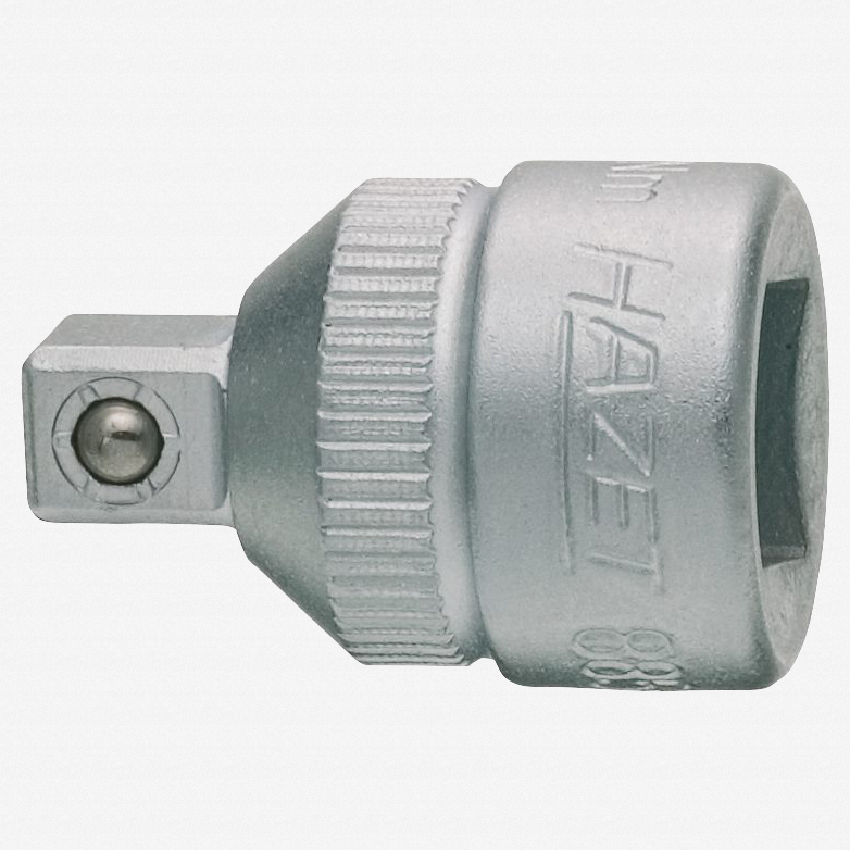 "Hazet 8858-2 Adapter 3/8"" to 1/4"" - KC Tool"