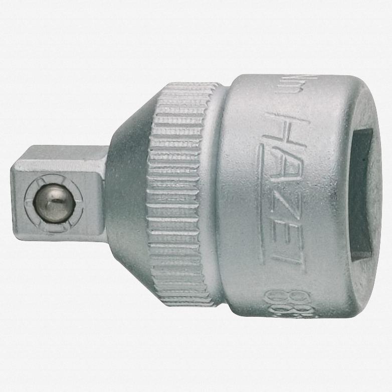 """Hazet 8858-2 Adapter 3/8"""" to 1/4"""" - KC Tool"""