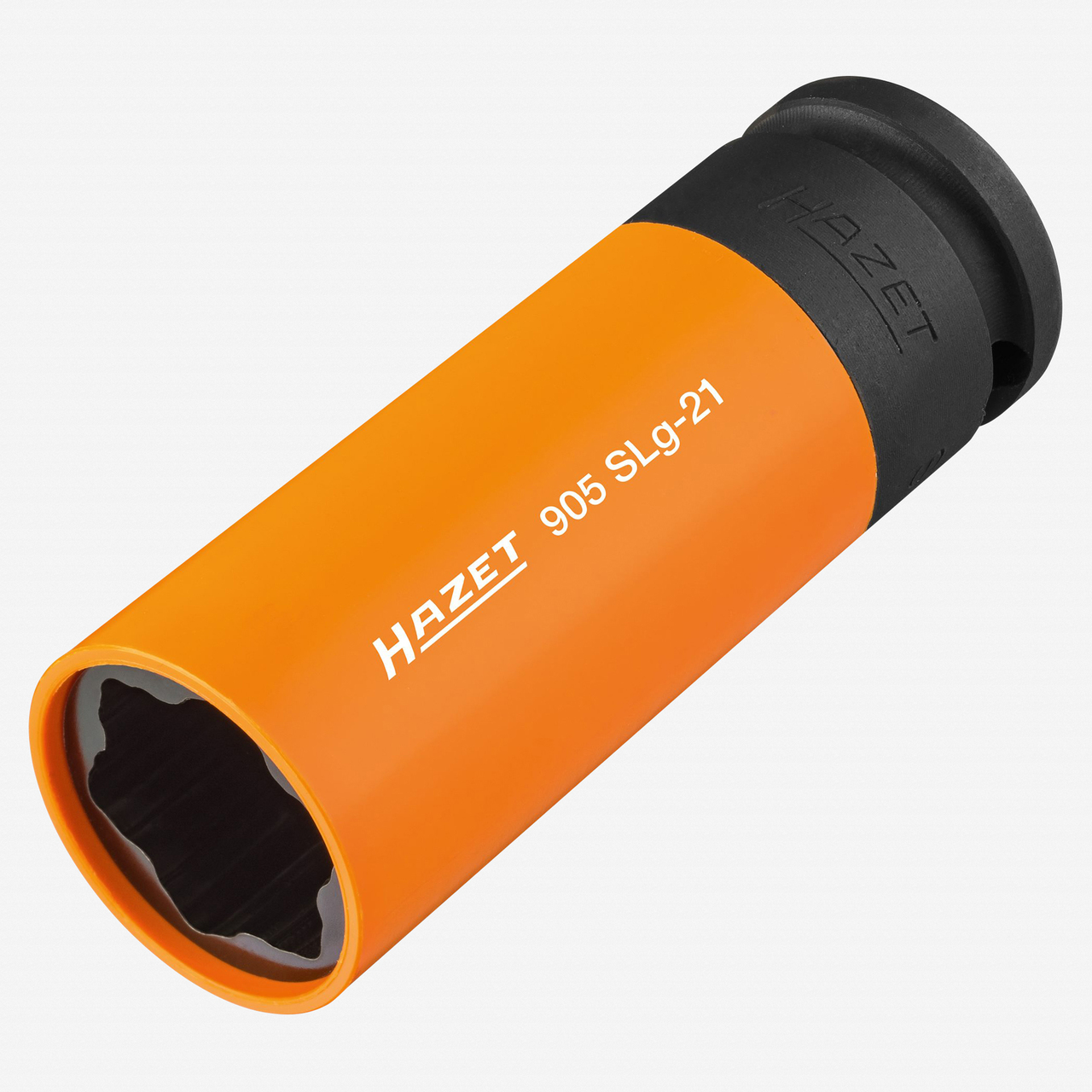 Hazet 905SLG-21 21mm Impact socket (special profile) Hyundai, Kia - KC Tool