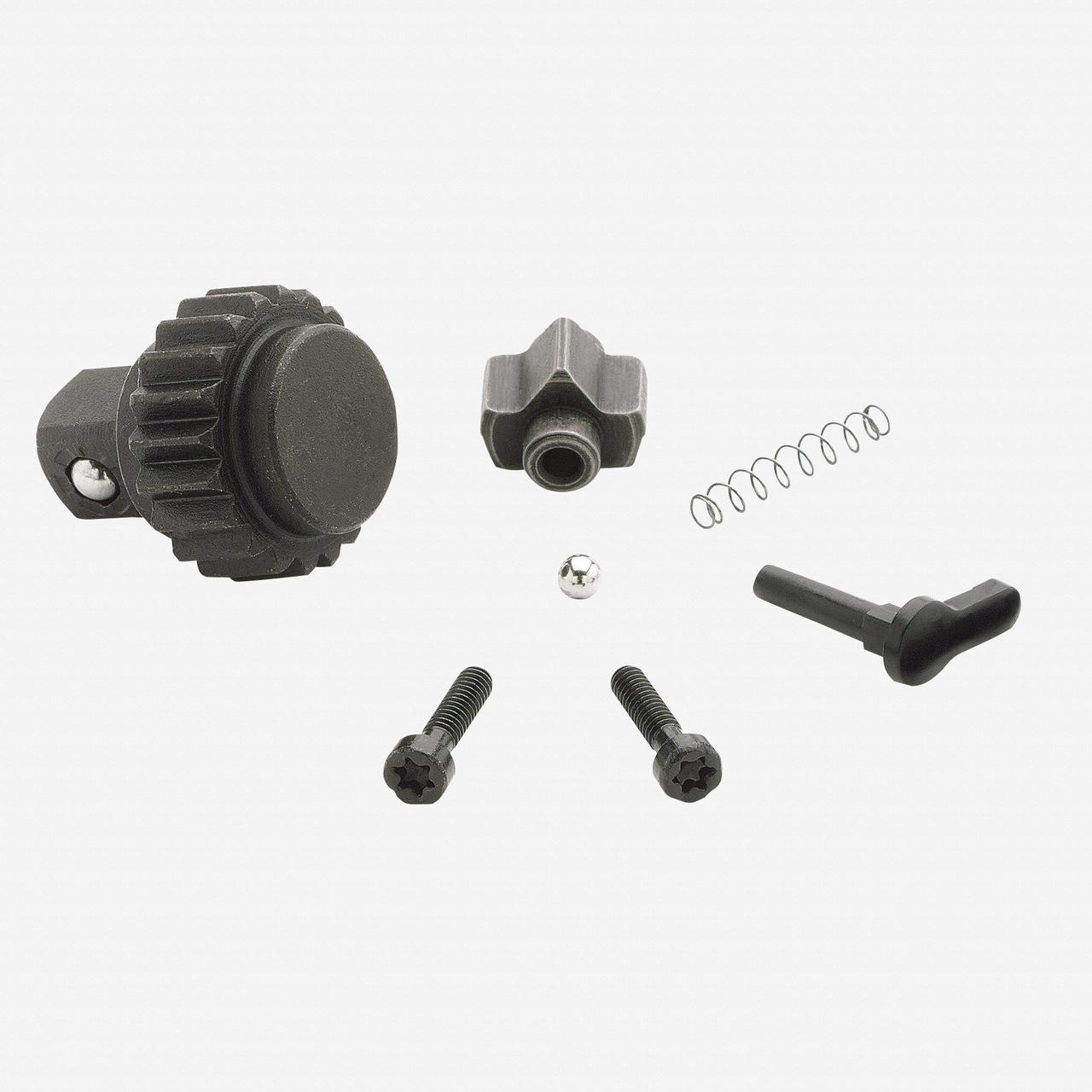 "Hazet 863P/7N 1/4"" Ratchet Rebuild Spare Parts Kit - KC Tool"