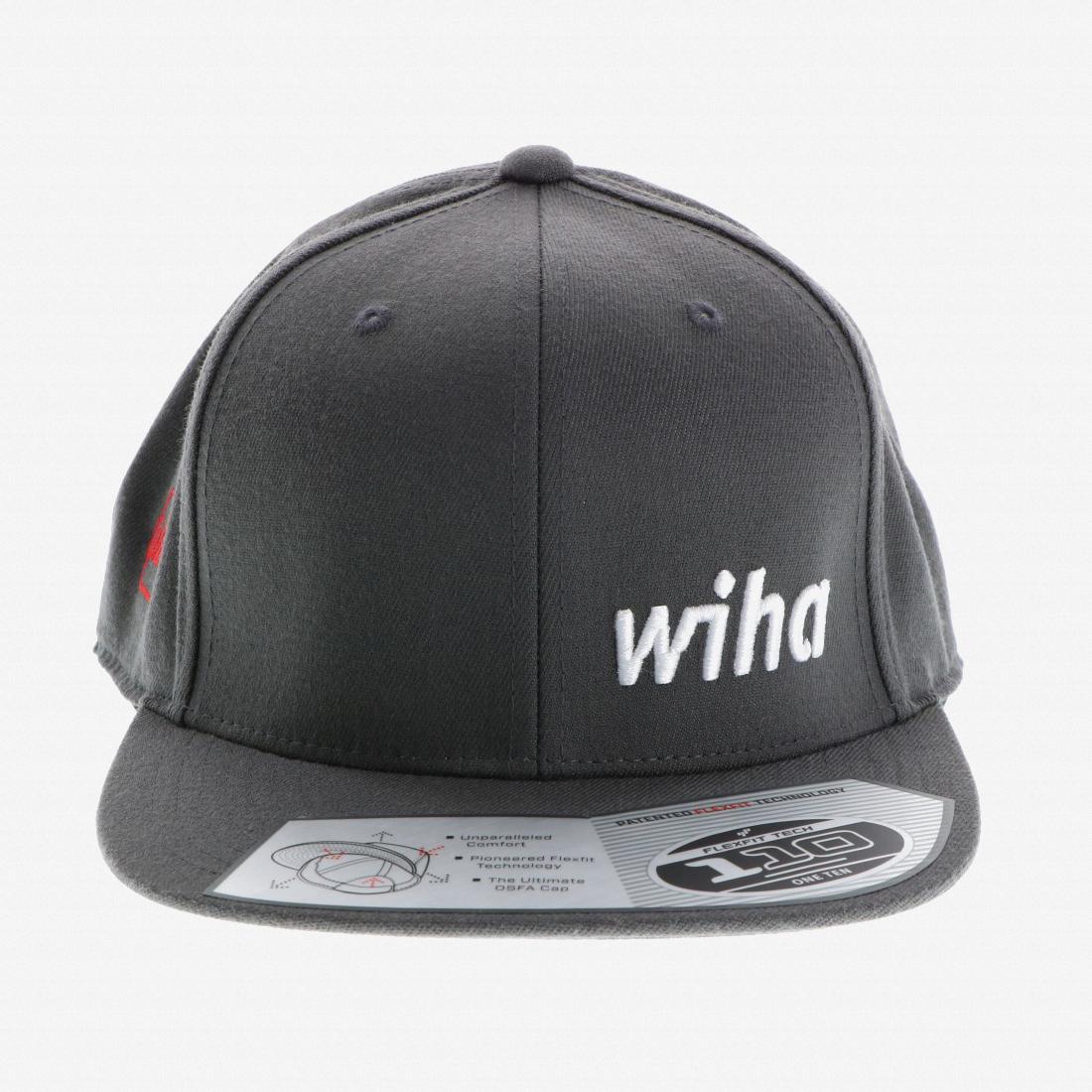 Wiha 91460 Premium FlexFit Hat - KC Tool