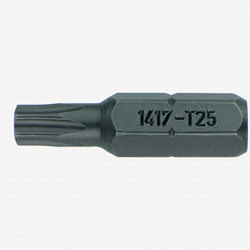 Stahlwille 1415 T15 x 26mm Torx Insert Bit - KC Tool