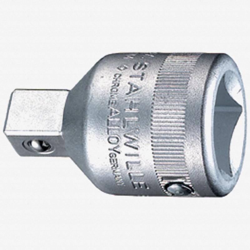 """Stahlwille 568 Adaptor, 3/4"""" Socket, 1/2"""" Plug - KC Tool"""