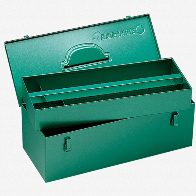 Stahlwille 82/013 Tool box - KC Tool