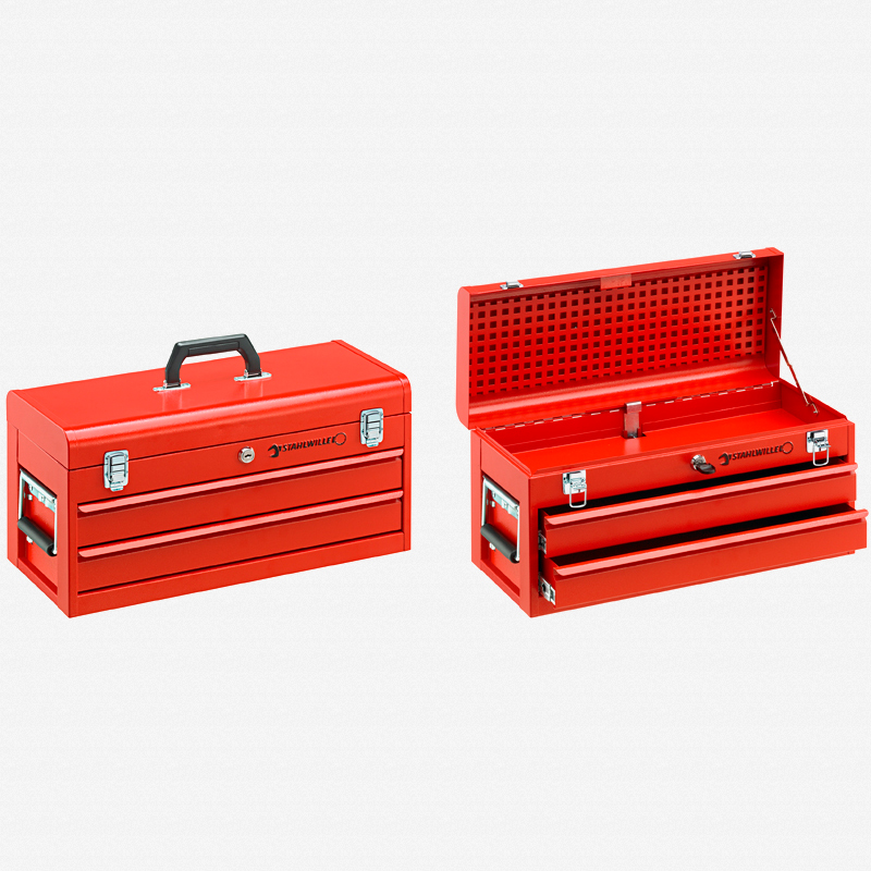 Stahlwille 13216/2 Tool box - KC Tool
