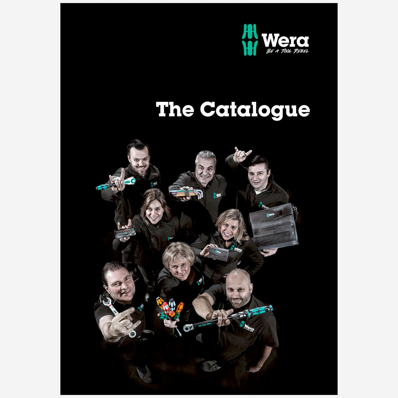 Wera Catalog - 2018 - KC Tool