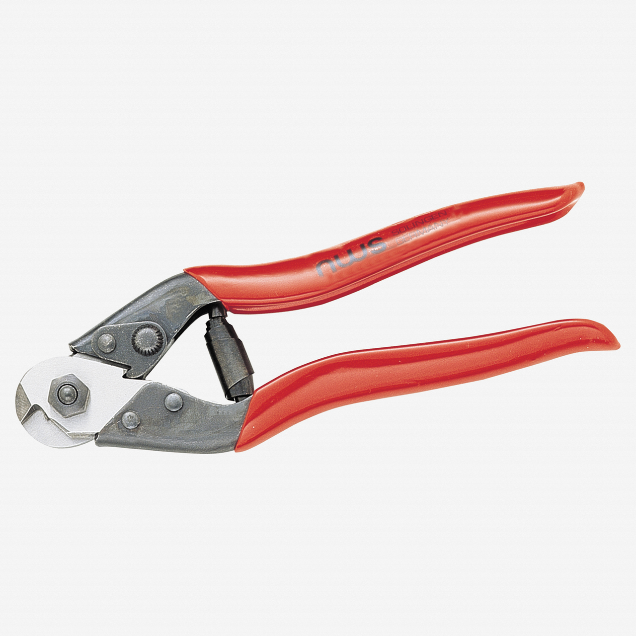 "NWS 387-190 7.5"" Wire Rope Cutter - KC Tool"