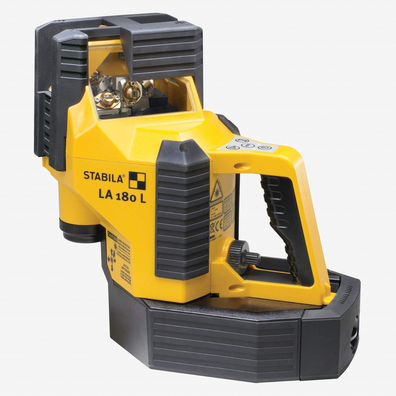 Stabila 02180 LA 180L Layout Station with Auto Alignment - KC Tool