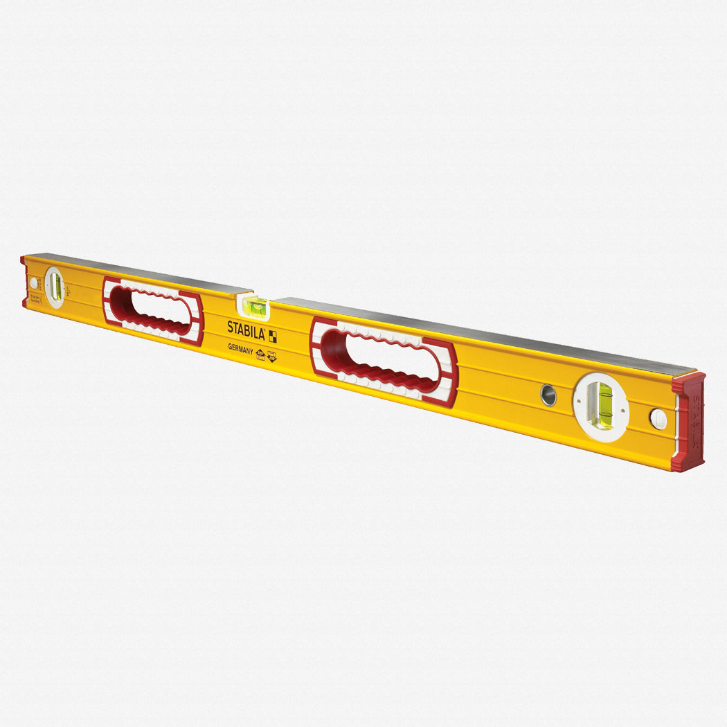 "Stabila 37432 Type 196 Heavy Duty Level, 32"" - KC Tool"