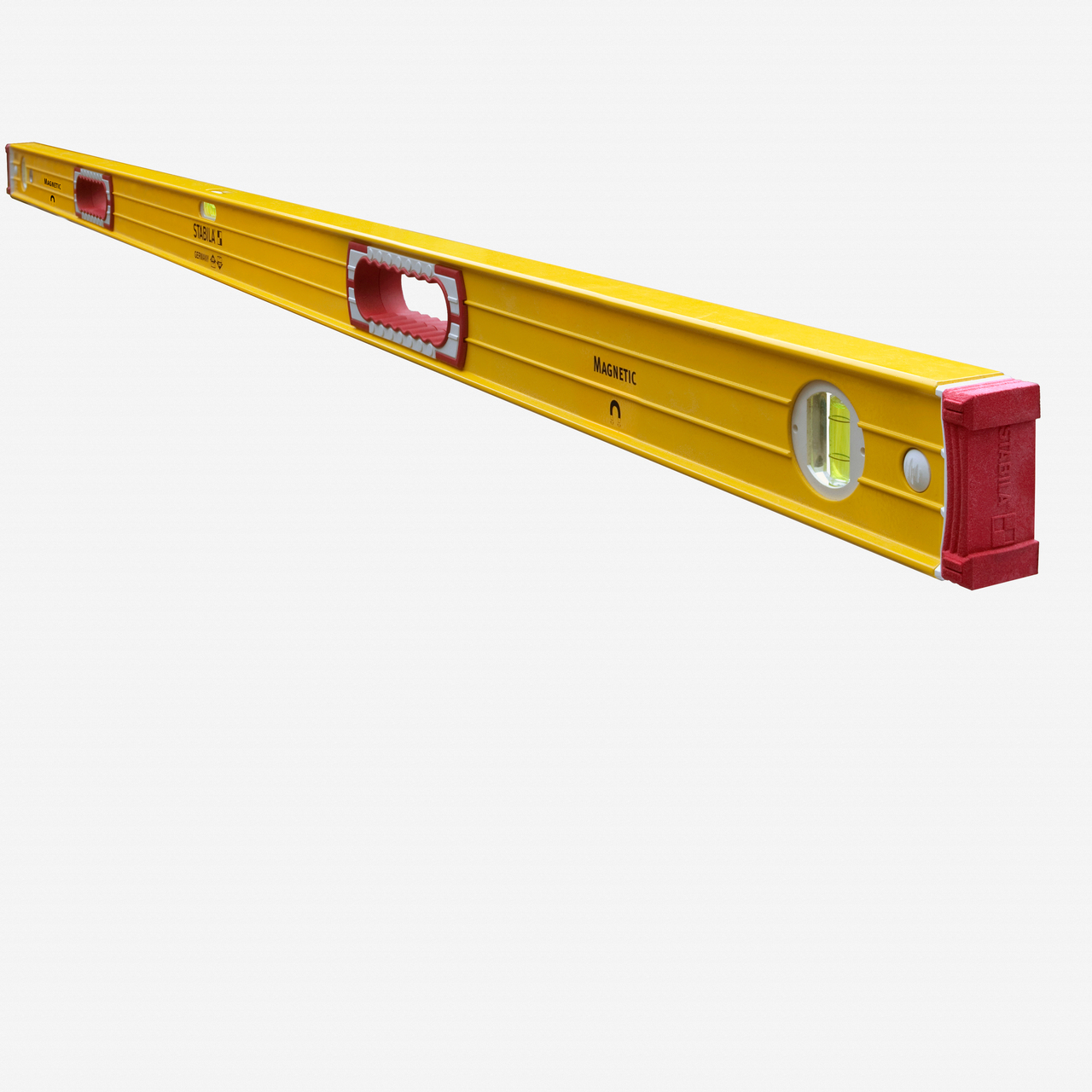 "Stabila 38678 Type 96M Magnetic Level, 78"" - KC Tool"