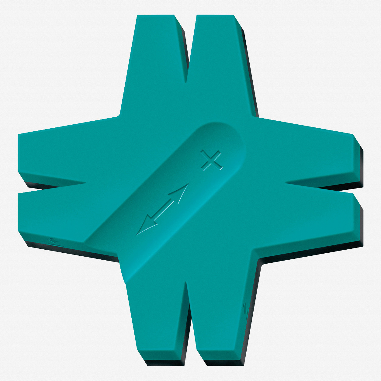 Wera 073403 Star - Magnetizer / Demagnetizer - KC Tool