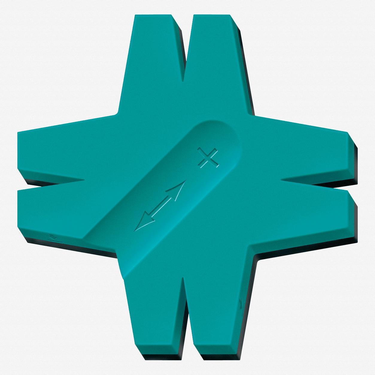 Wera 073403 Star - Magnetizer / Demagnetizer - KC Tool