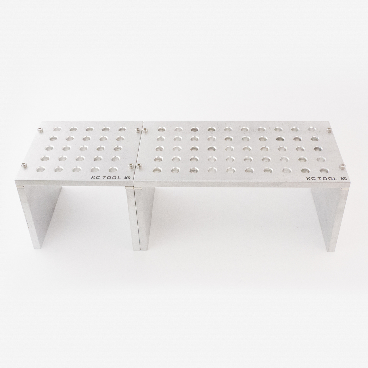 For Aluminum Bench Top Stand - KC Tool