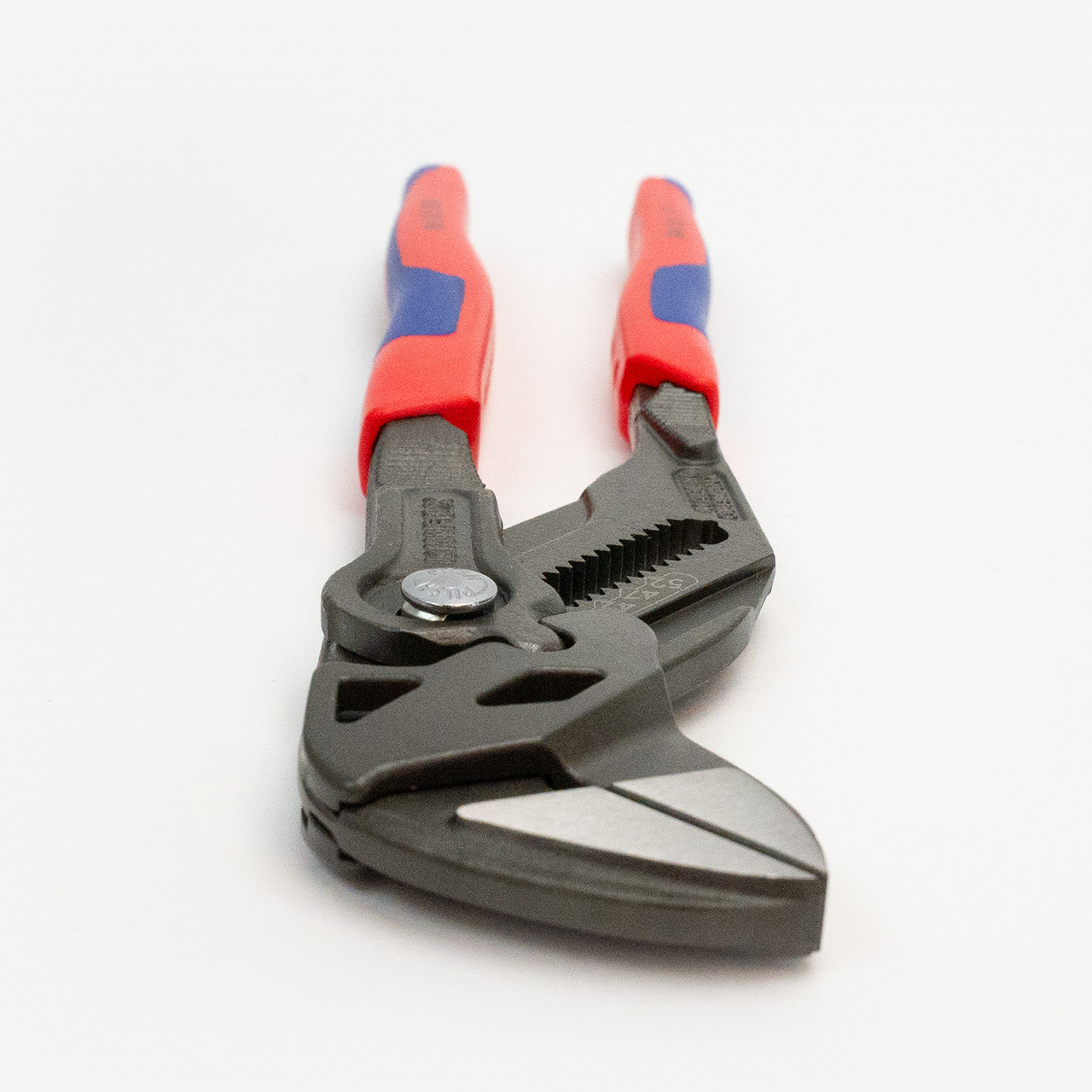 """Knipex 86-02-250 10"""" Pliers Wrench - MultiGrip - KC Tool"""