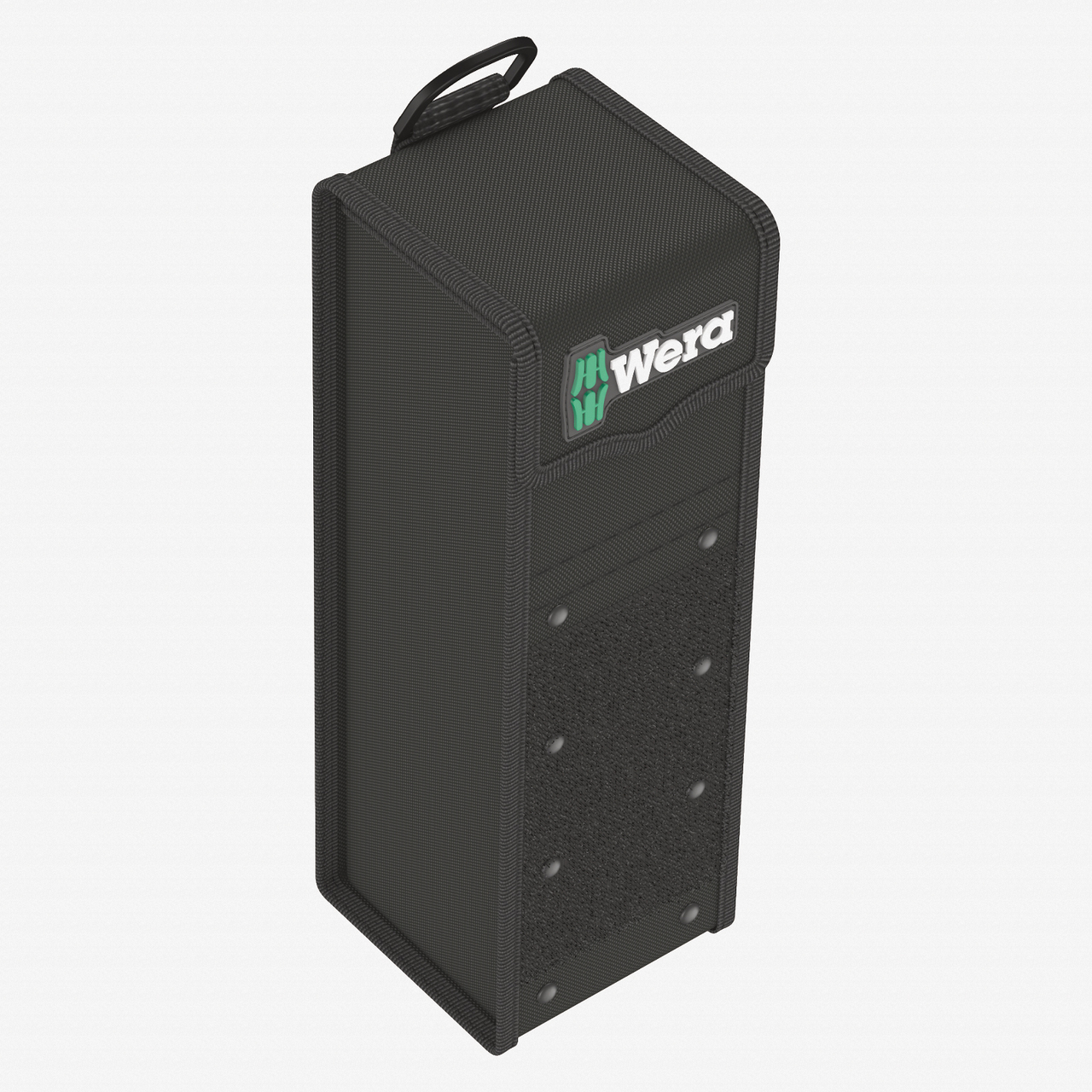 Wera 004356 Wera 2go 7 High Tool Box - KC Tool