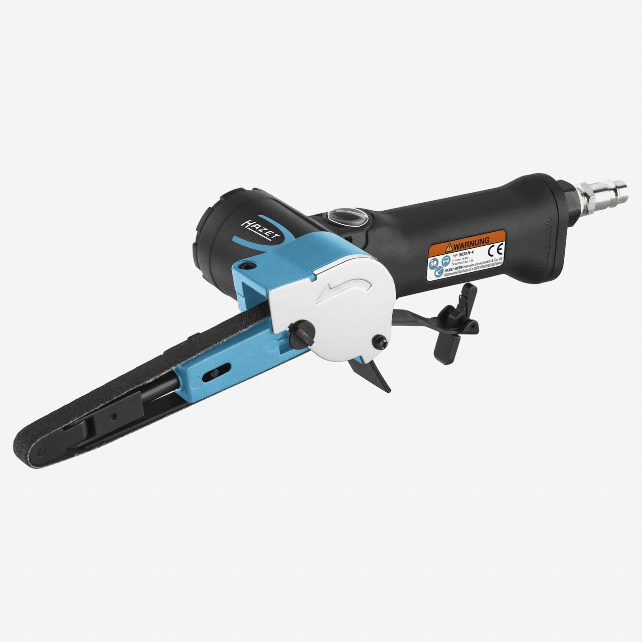 Hazet 9033N-4 Pneumatic Belt Sander - KC Tool