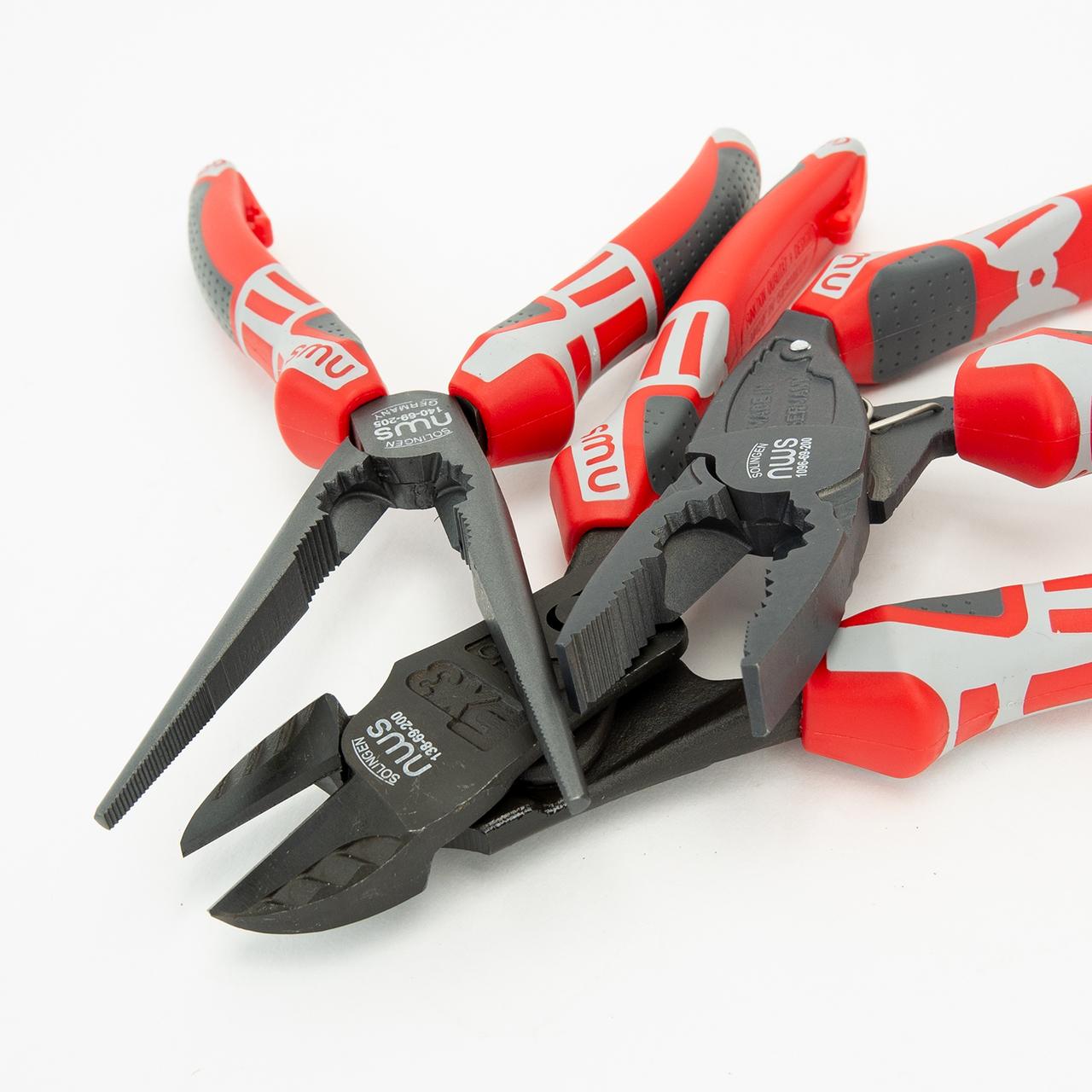 Ryan's NWS Titan Pliers Set - KC Tool