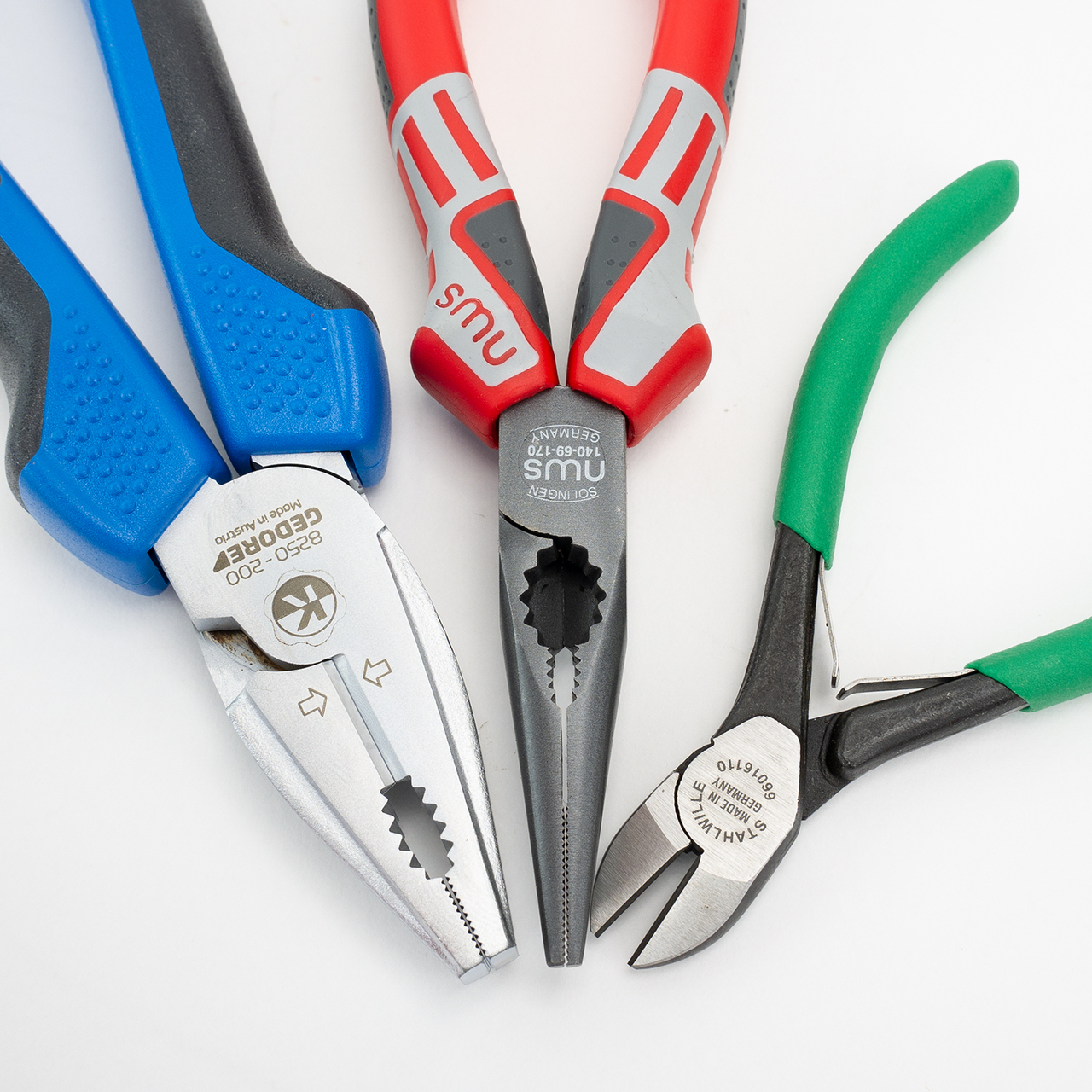 "Sheep's ""Everyone Should Have These"" Pliers Set"
