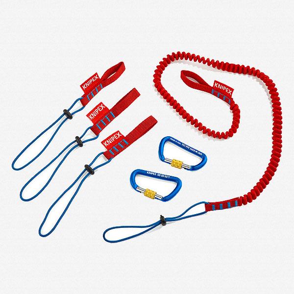Knipex 00-50-04-T BKA Tethering System Set - KC Tool