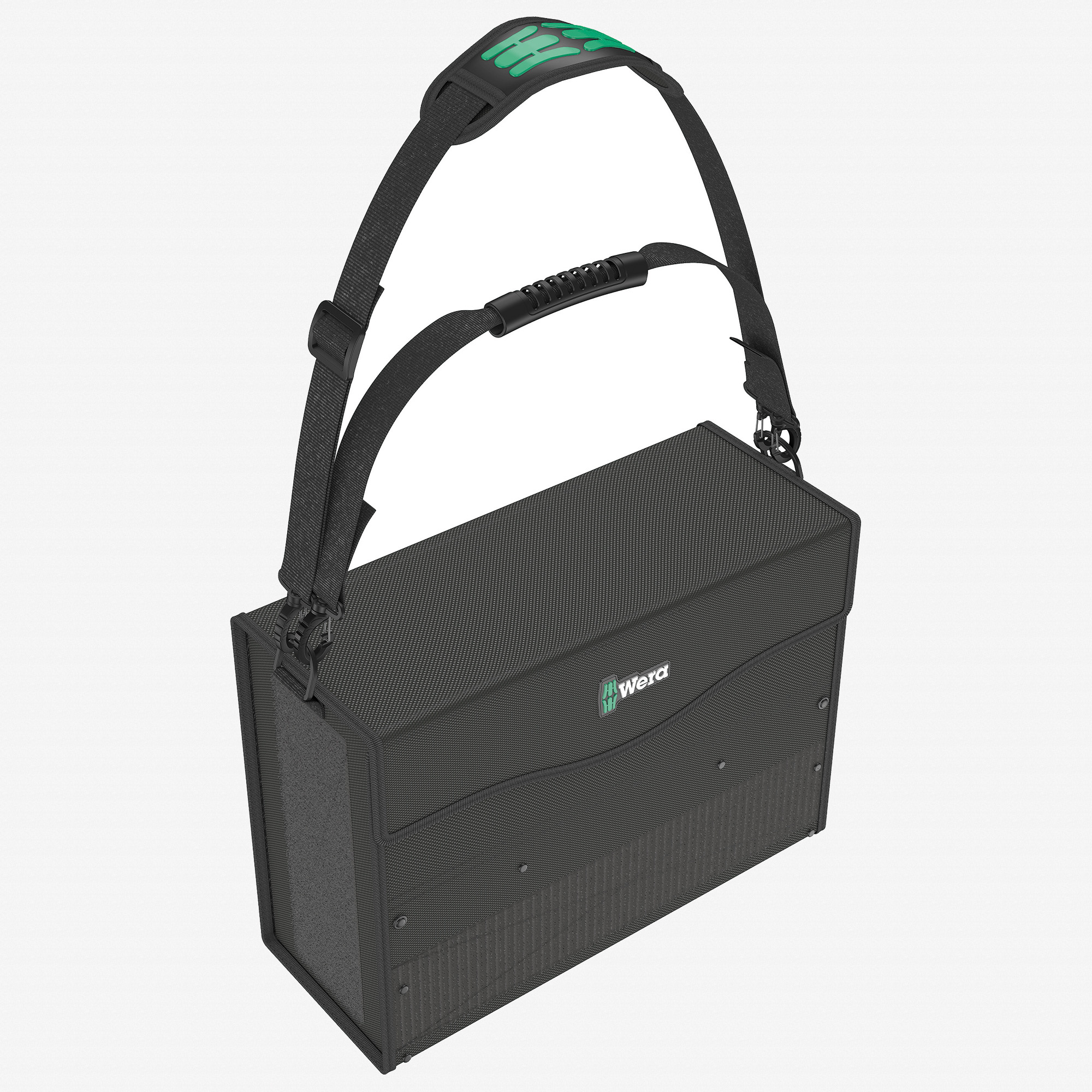 Wera 004357 Wera 2go 2 XL Tool Container - KC Tool