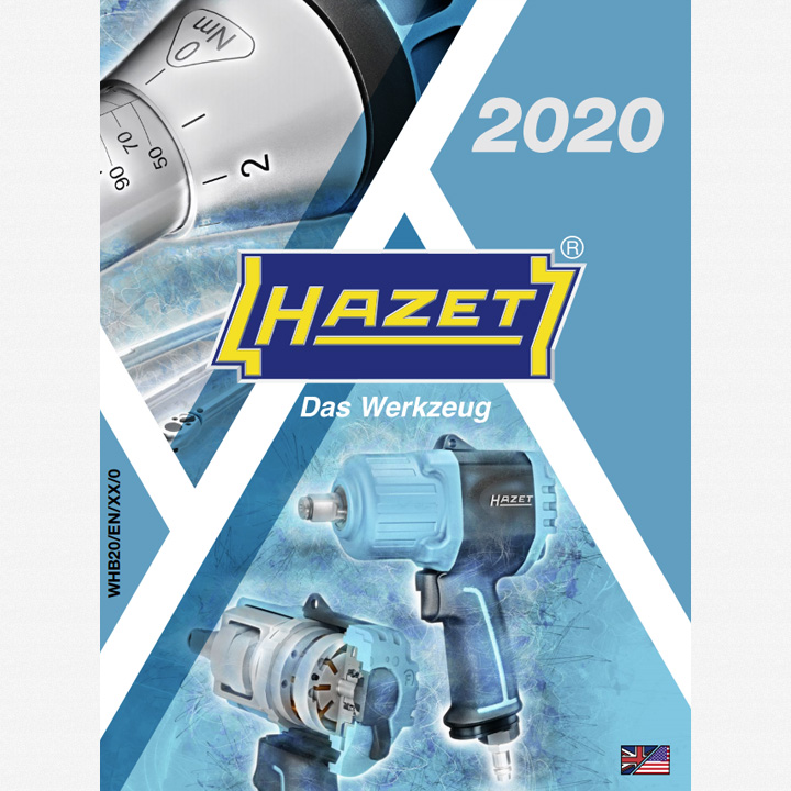 Hazet Catalog - 2020 (hazetcat20) KC TOOL