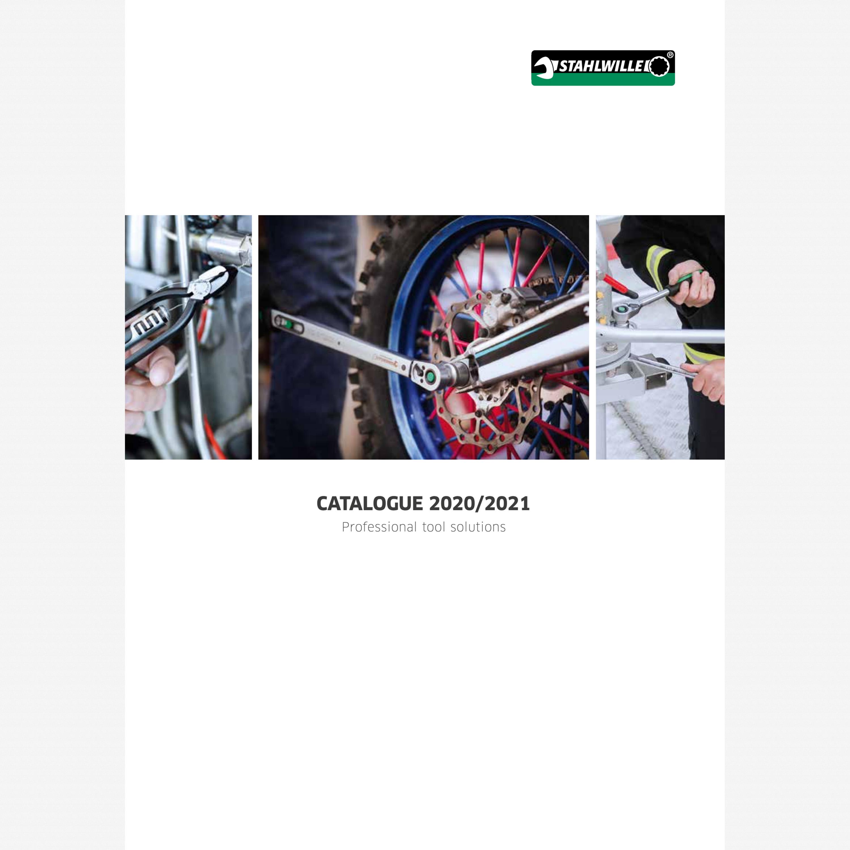 Stahlwille Catalog 2020/2021 (ST91972051) KC Tool