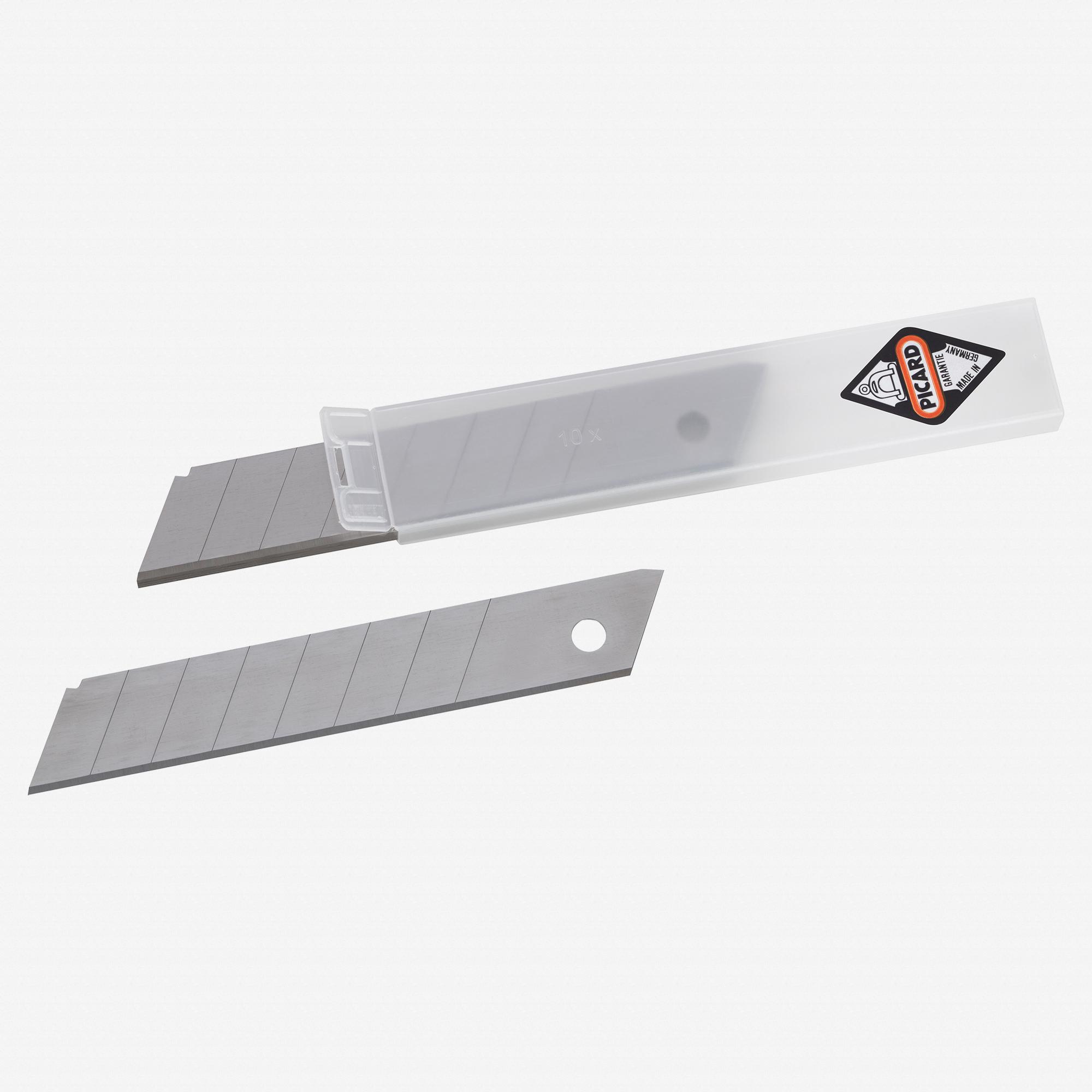 Picard 701 Break-Away Blade - KC Tool