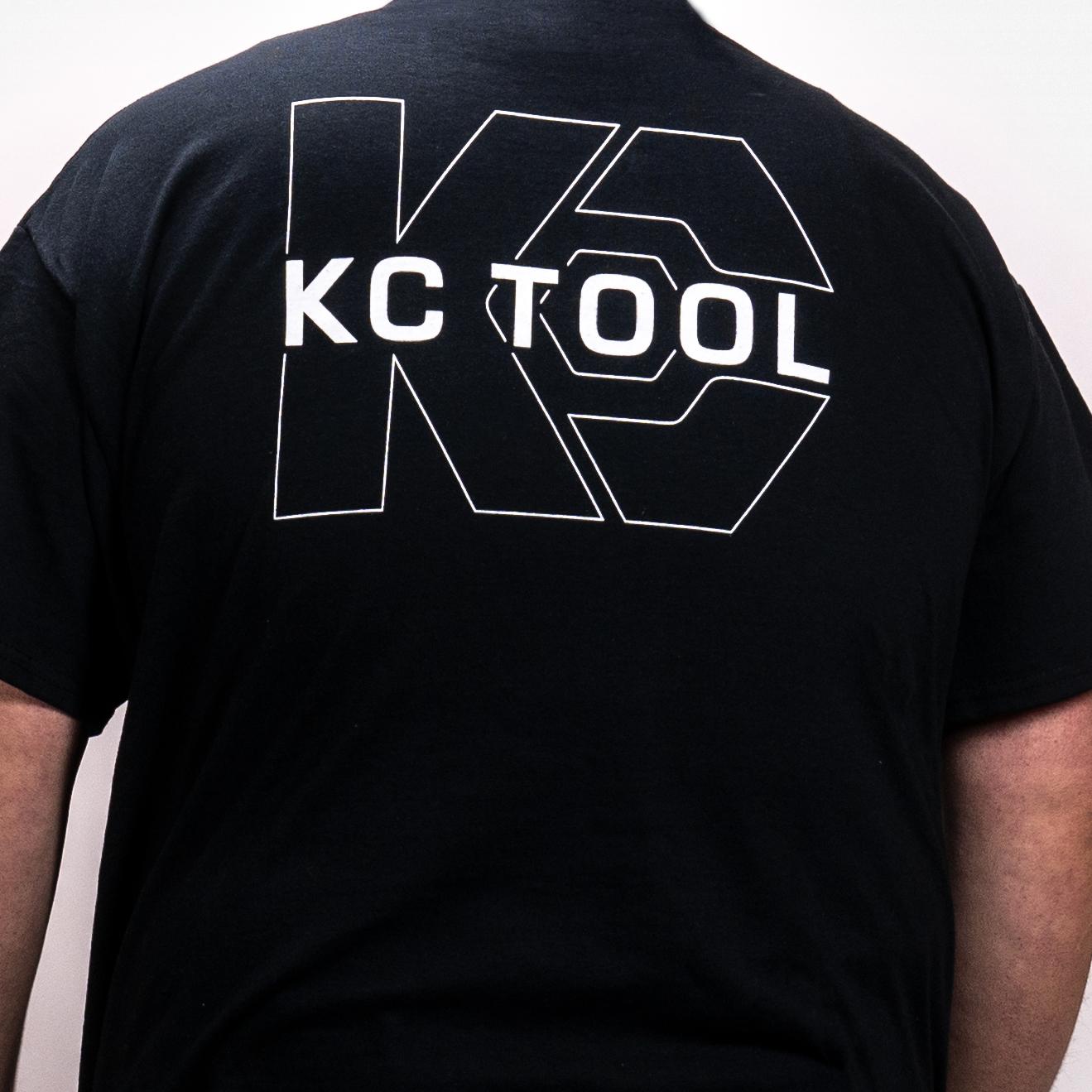 KC TOOL T-shirt - KC Tool