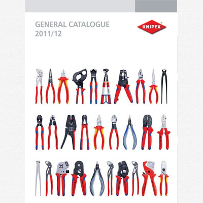 FREE! Knipex Catalog - Full US Version - KC Tool