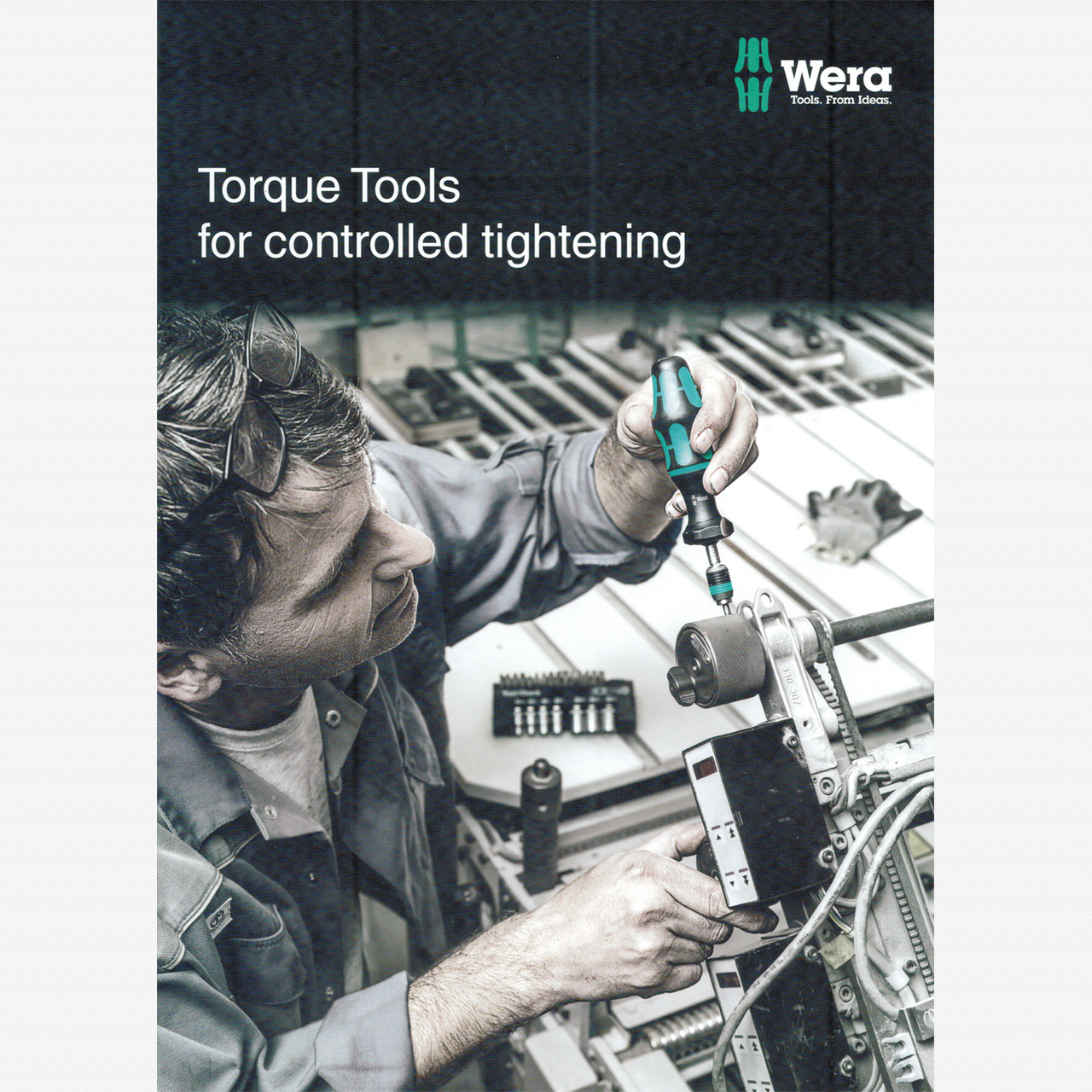 FREE! Wera Torque Tools Catalog - KC Tool
