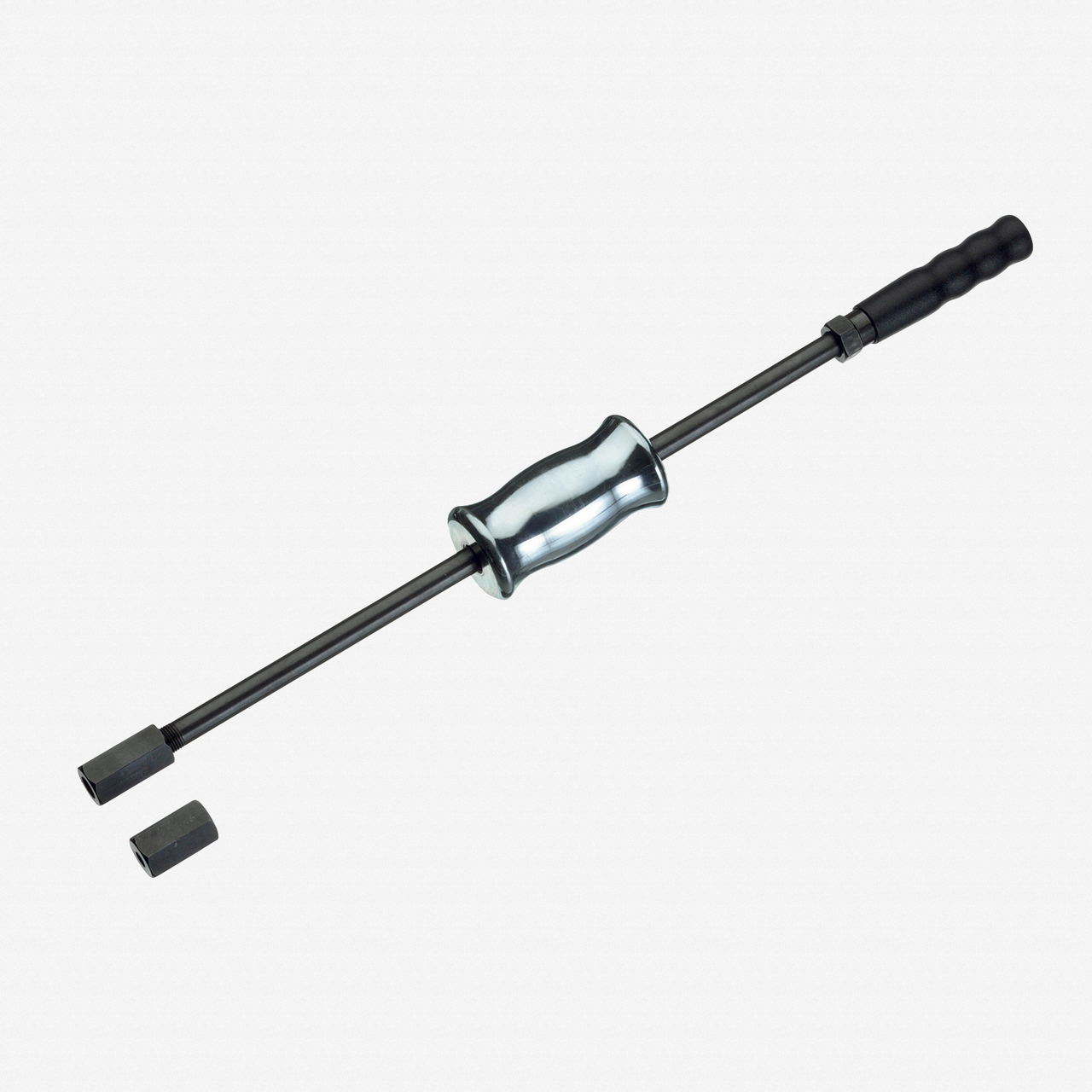 Gedore 1.35/2 Sliding hammer 400 mm, 1.7 kg - KC Tool