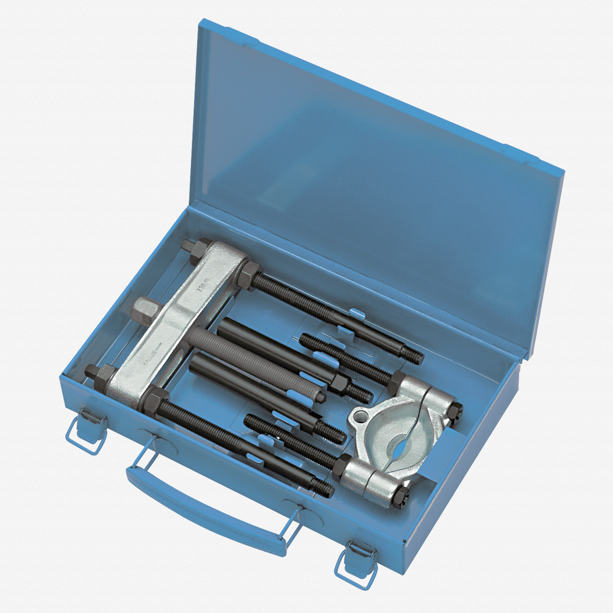 Gedore 1.41/2 Separator and puller set - KC Tool