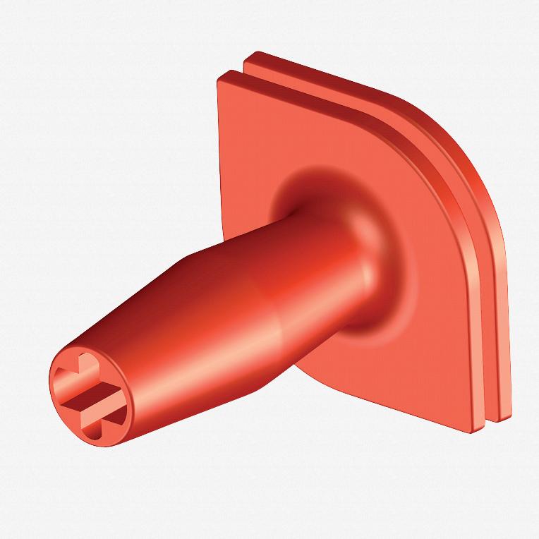 Gedore 108 UNI Protective hand guard - KC Tool