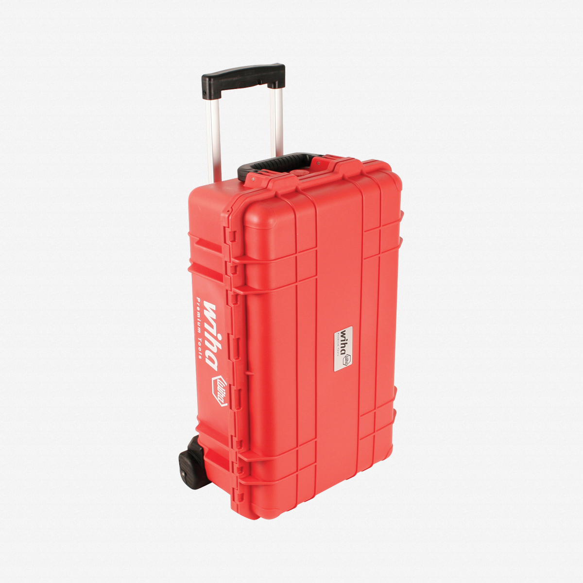 Wiha 32800 80 Piece Insulated Rolling Tool Case - KC Tool
