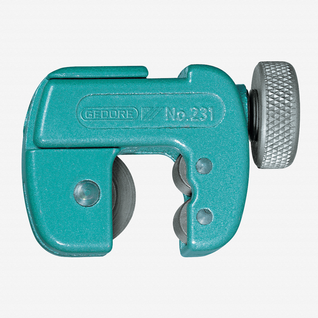 Gedore 231000 Pipe cutter MINI-QUICK, 4-16 mm - KC Tool