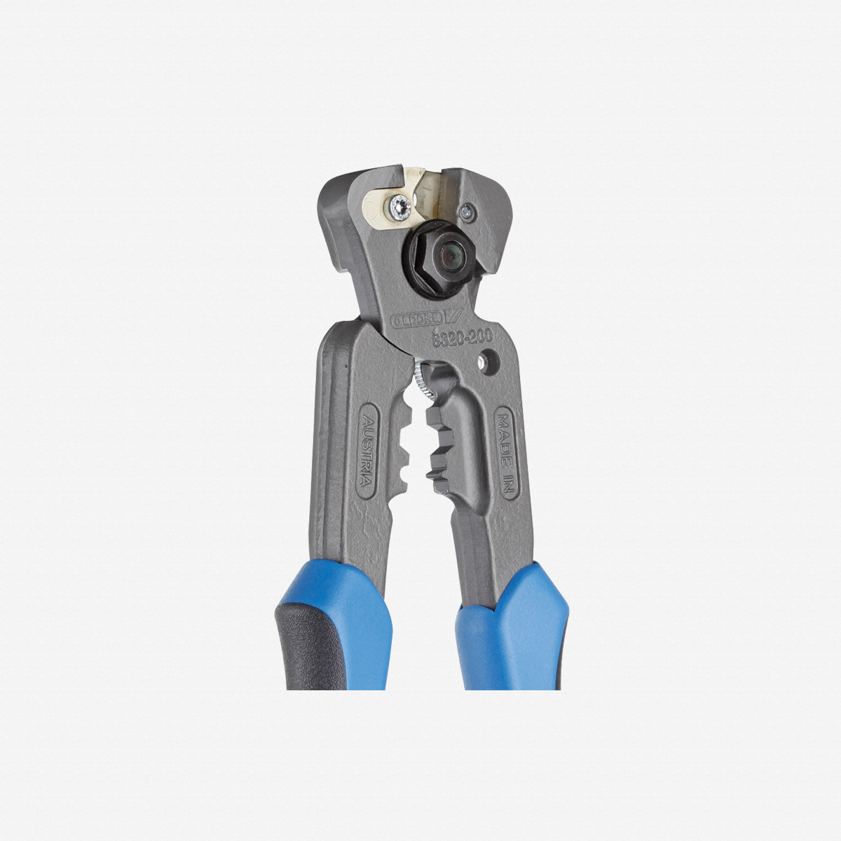 Gedore 8320-200 JL Wire rope cutter - KC Tool