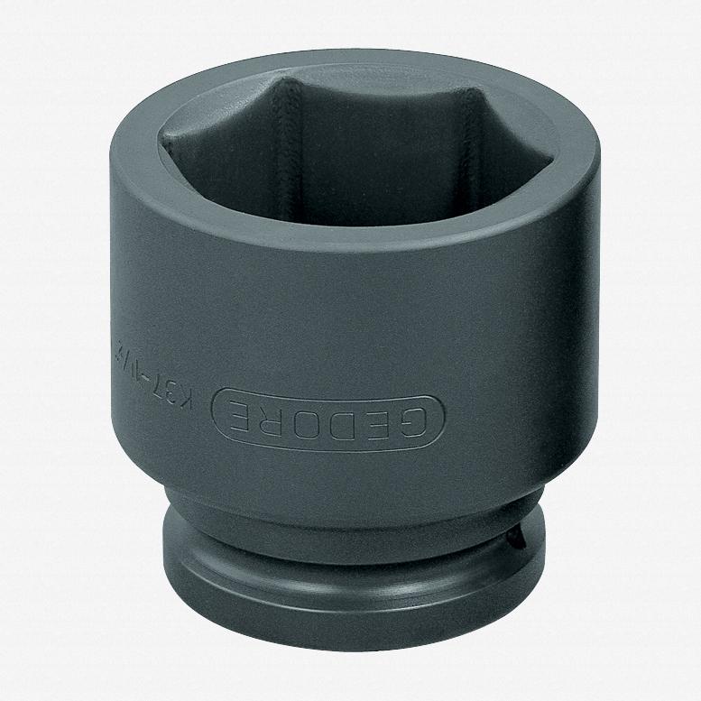 """Gedore K 37 55 Impact socket 1.1/2"""" 55 mm - KC Tool"""