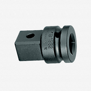 """Gedore KB 1932 Convertor 1/2"""" to 3/4"""" - KC Tool"""